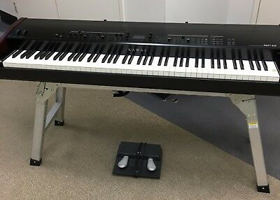 Kawai MP10 Professional Stage Piano and Road case - Plus Keyboard amp