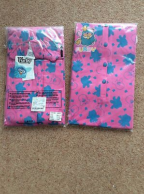 Joblot 10 X Furby Pink All In One, 5-6Years, Brand New