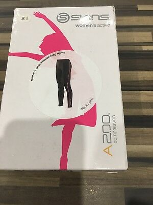 Womens Skins Compression Tights