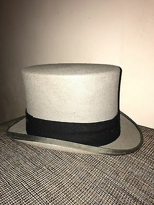 Lock & Co Hatters (London) original mint condition bowler hat