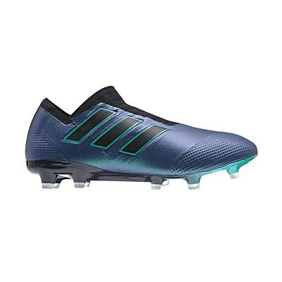 ADIDAS PERFORMANCE NEMEZIZ 17+ 360Agility FG Junior rot
