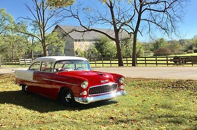 1955 Chevrolet Bel Air/150/210 210 1955 Chevy 210/Belair - last listing before going to winter storage.  Buy Now