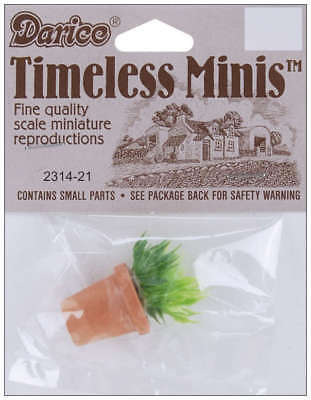 Timeless Miniatures House Plant 2314-21