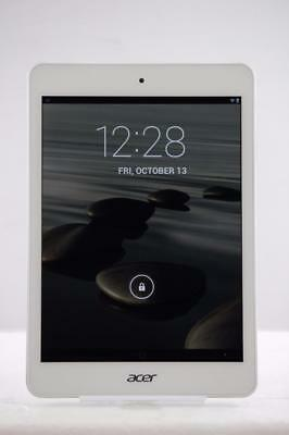 Acer Iconia A1-830-1838 16GB 7.9in  Dual-Core/Android 4.2 Jelly Bean/Silver