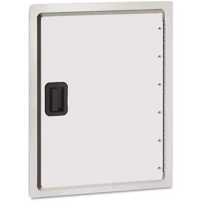 "Fire Magic 23924-S 17"" x 24"" Legacy Single Access Door in Stainless Steel"