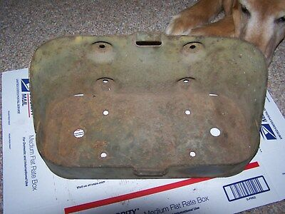 Willys Jeep MB, GPW, CJ2A, 3A, Gas Can Holder.