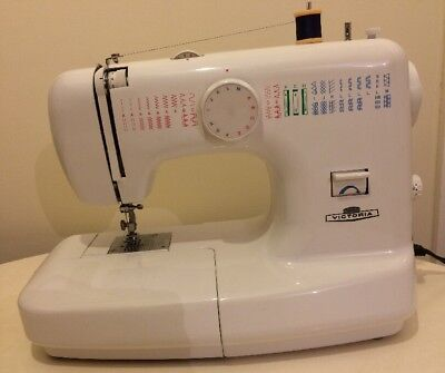 Victoria Sewing Machine 270B With Foot Pedal