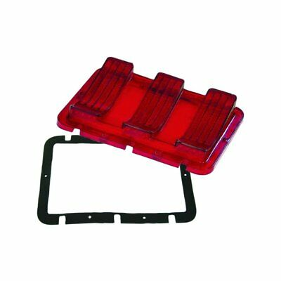 67 - 68 Mustang Tail Lamp / Light Lens