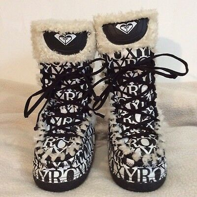Roxy Snow And Ski Boots