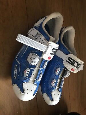 SIDI Summer  Cycling Shoes 43