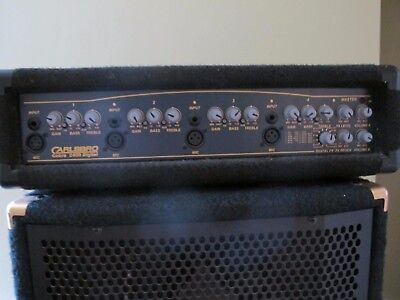 Carlsbro Cobra 2400 Digital Power Amplifier