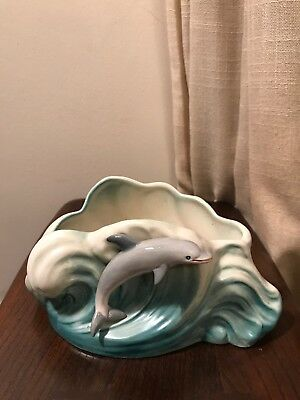 Sylvac dolphin range bowl model no 5185