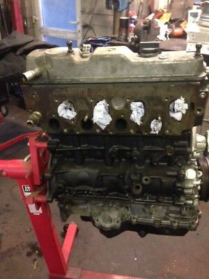 ford transit connect Engine Tdci