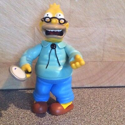 WOS The Simpsons - Grandpa figurine