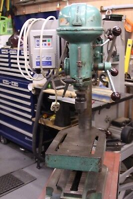Meddings Bench Drill