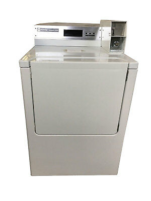 Coin Operated Gas or Electric Dryer MDE/G16PD