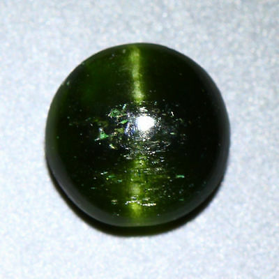 1.89 Cts_Wow !!!! Amazing Hot Sale _100 % Natural Kornerupine Cat's Eye