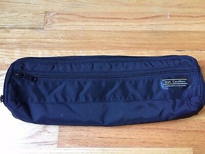 Jean Cavallaro Padded Flute Case Cover, Great Condition