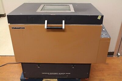 New Brunswick Scientific Environmental incubator Shaker G-25