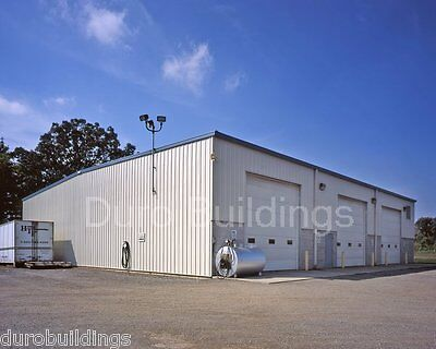"DuroBEAM Steel 50x100x14 Metal Building Prefab Structure ""As Seen On TV"" DiRECT"