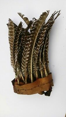 Antique Chippewa Indian Headdress