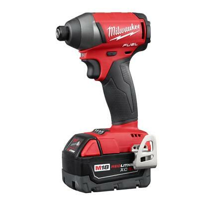 MILWAUKEE-2753-22 M18™ FUEL™ 1/4 In. Hex Impact Driver Kit