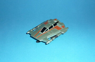 STAR WARS Micro Machines Action Fleet ALPHA SERIES - T-47 SNOWSPEEDER Concept