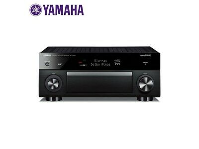 Yamaha RX-V3083B 9.2ch Home Theatre AV Receiver BLACK - Brand New
