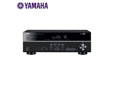 Yamaha HTR-3068B 5.1ch Home Theatre AV Receiver BLACK - Brand New