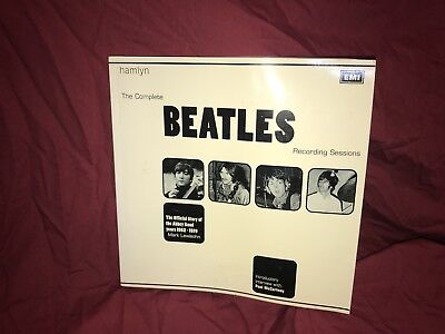 The Complete BEATLES Recording Sessions, The Abbey Rd. Years (book)