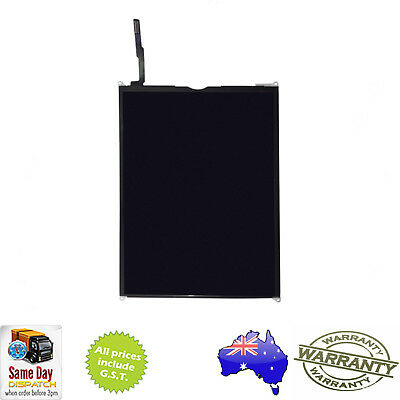 for iPad AIR - REPLACEMENT LCD SCREEN - Lifetime Warranty - A1475 / A1474
