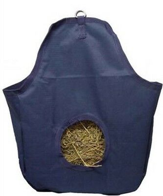 Horse Tough Hay Bag 600 Denier Ripstop Polyester Reinforced Centre Hole   *NEW