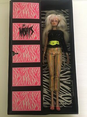 Roxy Pelligrini Jem And The Holograms Integrity Toys Misfits