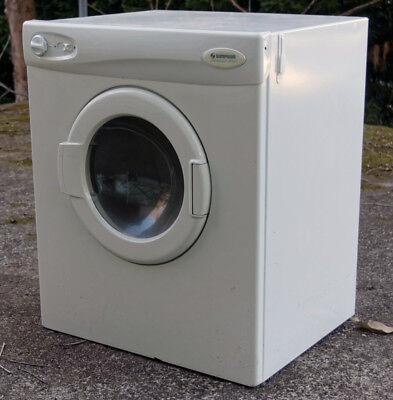 SIMPSON SIROCCO 450 DRYER 4.5 Kgs
