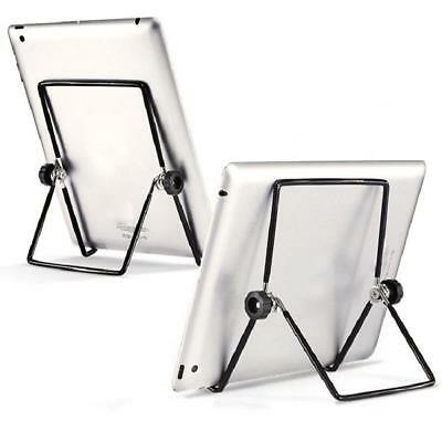 Ipad Tablet and Book Kitchin Stand Reading Rest Adjustable Cookbook Holder GP