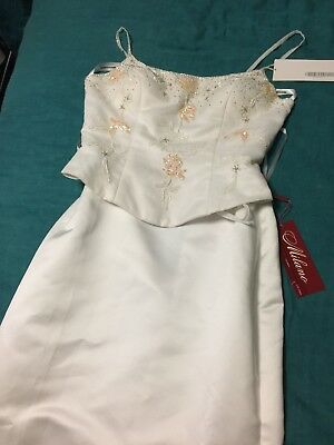 Andy Anand Couture Wedding Dress size 12