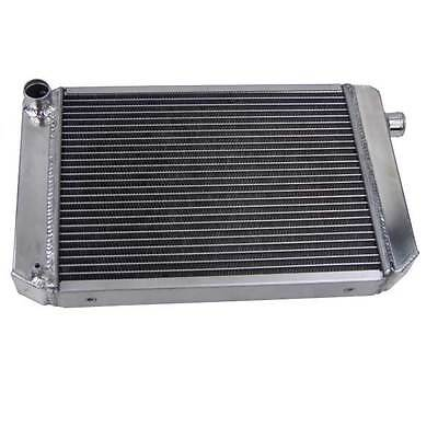 40mm Thick Aluminium Radiator for 1974-1979 MG Midget 1500 Engine Cooling Parts