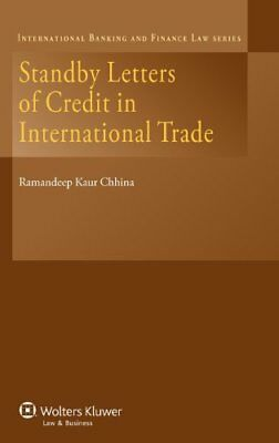 Standby Letters of Credit in International Trade