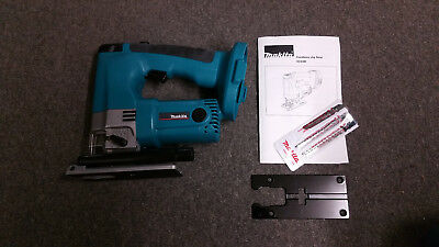 "Makita 4334D 18 Volt Battery Jigsaw ""body Only"""