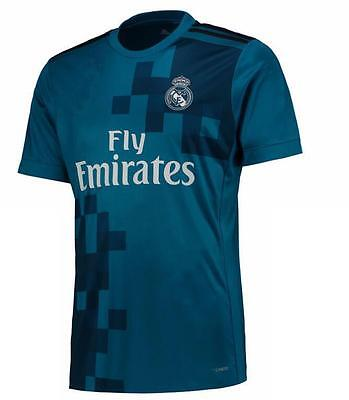 Maillot Real Madrid 2017/2018