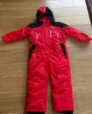 No Fear Snow/Ski Suit Boys Age 5-6 years