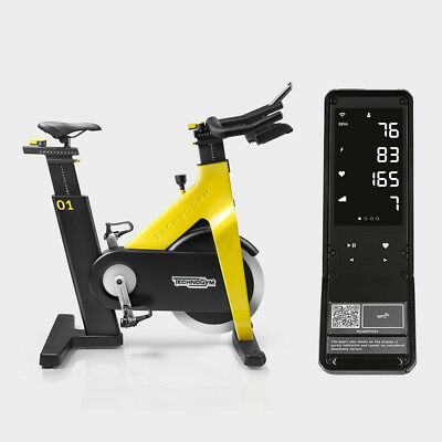 GROUP CYCLE™ CONNECT Spinning Bike TechnoGym