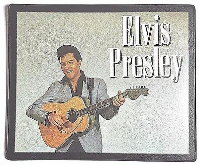 Elvis Presley movie poster Mouse Mat #3 New - Blue Hawaii Aloha from Hawaii