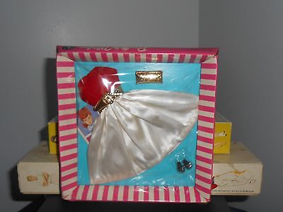 Nrfb Barbie Outfit Silken Flame