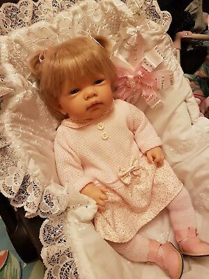 Childs Mary Shortle doll