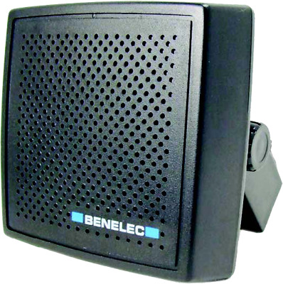 20W 4Ohm Uhf Extension Speaker Benelec
