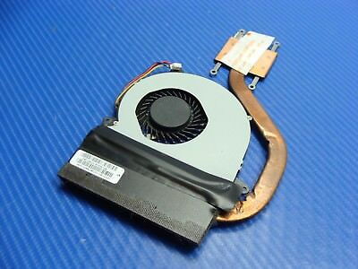 New CPU Cooling FAN //HEATSINK for ASUS K56C R505C S56C Series13NB0151AM0101