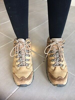 Meindl Size 6 Or 39 Hiking Boot