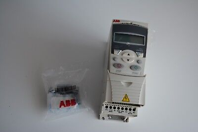 ABB Variable Speed Drive ACS350-03E-08A8-4, 3-Phase, 4kW