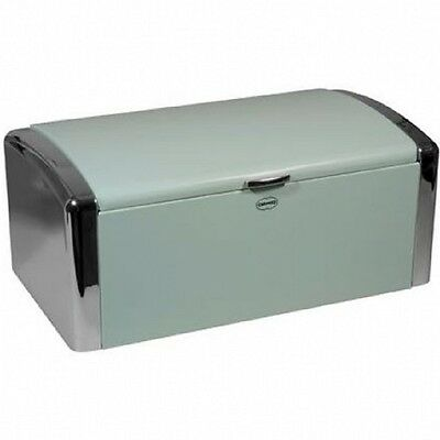 Cabanaz Bread Box, Arctic Blue